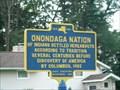 Image for Onondaga Nation