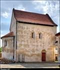 Image for Church of St. Clement / Kostel Sv. Klementa - Stará Boleslav (Central Bohemia)