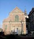 Image for Eglise abbatiale de Floreffe - Floreffe - Belgique