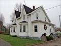 Image for Civic Building - Parrsboro, NS
