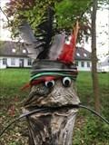 Image for Indianertræet ved Odense å - Odense, Denmark