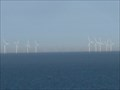 Image for Kentish Flats Offshore Wind Farm - Whitstable, Kent, UK