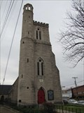 Image for Holy Trinity Episcopal Church - Nashville, Tennessee