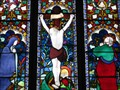 Image for St Martin's Church Windows - Zeals, Wiltshire, UK