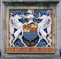 Image for Merchant Adventurers' Coat-of-Arms - Fossgate, York, UK