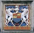 Image for Merchant Adventurers' Coat-of-Arms - Fossgate, York, UK