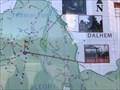 Image for Vous êtes ici - Promenades cyclistes et équestres du Réveil - Blegny-Mine - Blegny - Belgique