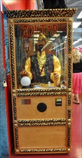 Image for Zoltar ~ Monterey, California