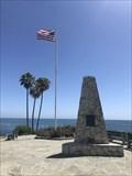 Image for Veterans Cairn - Laguna Beach, CA