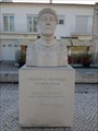 Image for Grand Master Henry the Navigator Bust - Leiria, Portugal