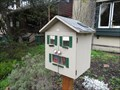 Image for Little Free Library at 1909 Berryman Street - Berkeley, CA