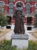 Image for Buffalo Woman - Ottawa, Ks.