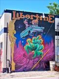 Image for Libertine Mural - Dallas, TX