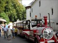 """Image for Petit train """"Tratzberg-Express"""" (Kleiner Zug """"Tratzberg-Express"""") - Tratzberg, Austria"""