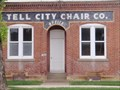 Image for Tell City Chair Company - Tell City, IN
