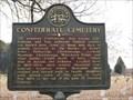 Image for Confederate Cemetery - Dalton, Georgia
