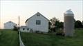Image for Meyer Barn Quilt - Tipp City, Ohio