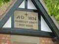 Image for 1894 - Boy's School, Chaddesley Corbett, Worcestershire, England