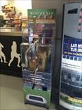 Image for Tour Bernabéu Euro Smasher #3 - Madrid, Spain