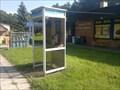 Image for Payphone / Telefonni automat - Hnatnice, Czech Republic