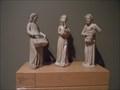 Image for Three Angel Musicians  -  Pasadena, CA