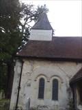 Image for All Saints Church, Little Bookham, Surrey UK