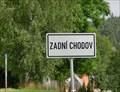 Image for Zadní Chodov, Czech Republic
