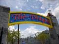 Image for Dragon Coaster - Legoland Florida - Lake Wales.