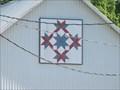 "Image for ""Yankee Pride"" Barn Quilt – Washington, IA"
