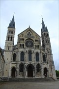 Image for Basilique Saint-Remi - Reims, France