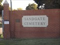 Image for Sandgate Cemetery [Newcastle] NSW, Australia