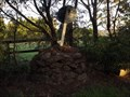 Image for Sandy trig, Duffys Forest, NSW