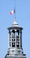 Image for Le carillon de l'hôtel de ville, Saint-Quentin, France