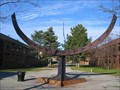Image for RIT Residence Hall Quad Sundial