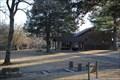 Image for Sequoyah's Cabin -- nr Sallisaw OK
