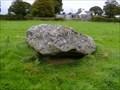 Image for Perthi-duon Burial Chamber, Brynsiencyn, Ynys Môn, Wales