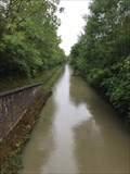 Image for Remnants of Fenny Compton Tunnel - South Oxford Canal - Fenny Compton - Oxfordshire - UK