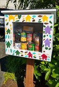 Image for Conifer Crest Little Free Pantry - Bellevue, WA, USA