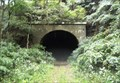 Image for Mt. Wood  Tunnel, Wheeling, WV