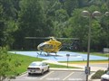 Image for Upper Chesapeake Medical Center Helipad - Bel Air, MD