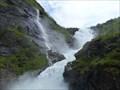 Image for Kjosfossen - Aurland, Norway