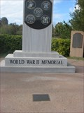 Image for WWII Time Capsule - San Rafael, CA