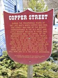 Image for Copper Street - Greenwood, BC