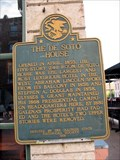 Image for DeSoto House Marker – Galena, IL
