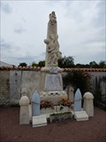 Image for Monument aux morts - Longeves, Nouvelle Aquitaine, France