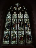 Image for Stained Glass Windows - St Chad - Welbourn, Lincolnshire