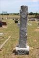 Image for Hugh L. Custer - Brock Cemetery - Brock, TX