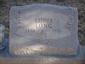 Image for 100 - Esther Long - Rose Hill Burial Park - OKC, OK