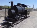 Image for Porter 0-4-0 Mining Locomotive - Glendale, Arizona