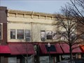 Image for 728-730 Massachusetts - Lawrence's Downtown Historic District - Lawrence, Kansas